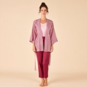 Night And Mild	  3 Piece PJ Set