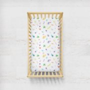 Happy Folks  Ocean Big Party  Fitted Sheet