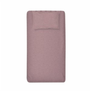 Lullalucca	  Fitted Sheet & Pillowcase Set - IV