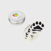 Baluna  Boho Paws Wall Sticker Set