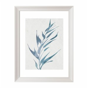 Normmade  Simple Leaf - I Art Print