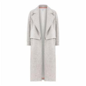 Nazlı Ceren  Wool Coat