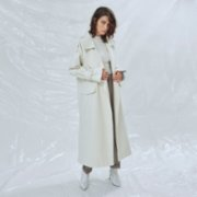 Nazlı Ceren  Long Coat
