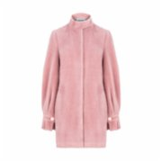 Nazlı Ceren  Pinky Length Coat