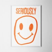 Every Other Day  Seriously Poster