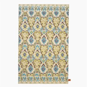 Feyz Contemporary Rugs	  Ikat Rug