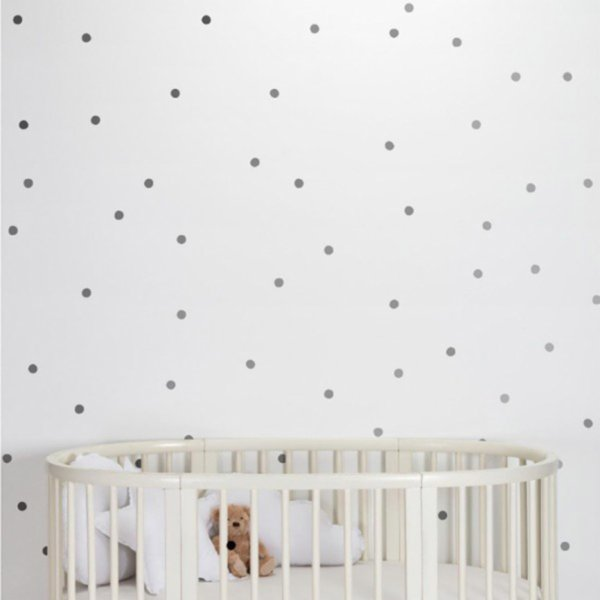 Figg Dotz Wall Sticker