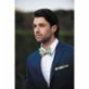Atelier Dupont Montreal Bow Tie&Pocket Square