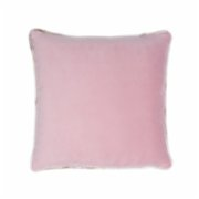 Alpaq Studio  Pink Velvet Cushion