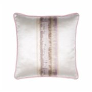 Alpaq Studio  Abstract Pattern Cushion