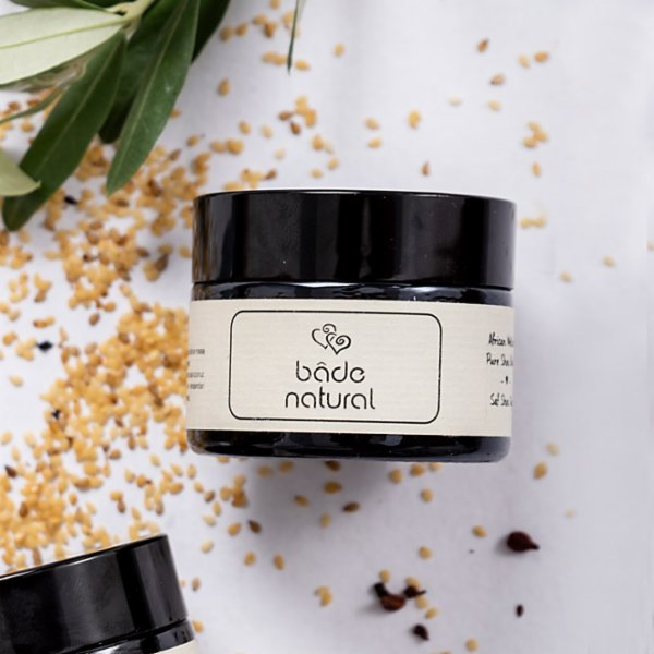 Bade Natural Refreshing Facial Peeling