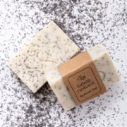 Bade Natural  Natural Peeling Soap