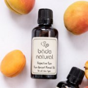 Bade Natural  Pure Apricot Kernel Oil