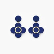 Isuwa  Clover Earrings - I