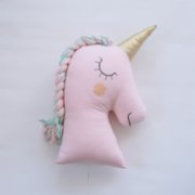 ArchiMommies  Unicorn pillow