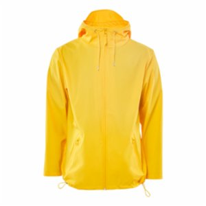 Rains  Breaker Raincoat - Yellow