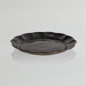 Atorie Bu  Pastry Plate 2 Set