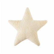 Lorena Canals	  Star Vanilla Pillow
