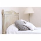 Lorena Canals Star White Pillow