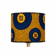 3rd Culture  Dwennimmen Fabric Lampshade