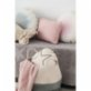 Lorena Canals Hippy Stars Vintage Nude Pillow