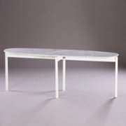 Rectangle Studio  Tas Long Coffee Table