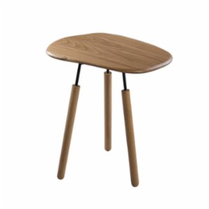 Rectangle Studio  Tas Side Table