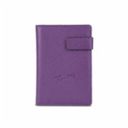 Feutre  Pass the World Passport Case
