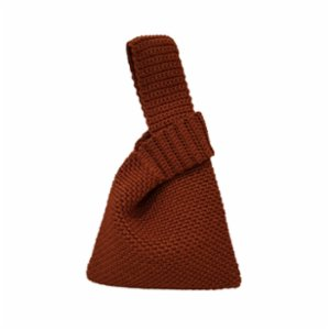 Mien İstanbul  Knitted Hand Bag