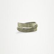 Unadorned Jewelry Design  The Goldy Ring