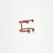 Unadorned Jewelry Design  The Fort Ring