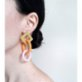 El Quinto Showlove One Night Stand Earrings