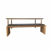 Dreambig The Furniture Company  Slope Dining Table