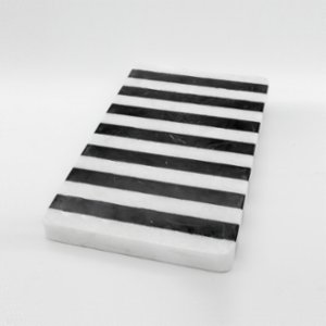 Minval  Cut Marble Plate