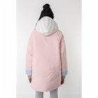 SEBNEMGUNAY Candy Floss Sweater Jacket