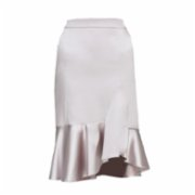 City Ceren Mercanlı  La More Skirt