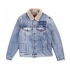 Deus ex Machina LWH Ronald Stonewash Jacket
