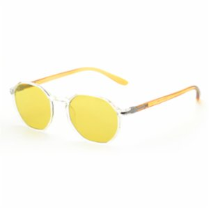 Looklight  Santorini Crystal Unisex Sunglasses