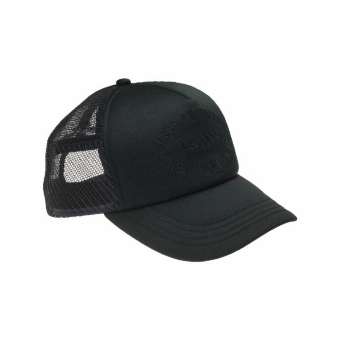 Deus ex Machina Ny City Trucker
