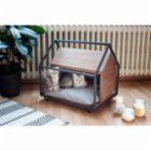 Pet-Ture Cage Cat/Dog House