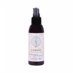 Garage Organics   Organic Hair Serum