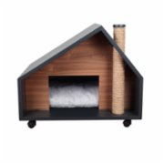 Pet-Ture  Terrace Cat House