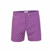 Monsegno  Matteo Poetto 03 Swim Shorts