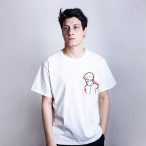 United People  Don't Think Man T-shirt