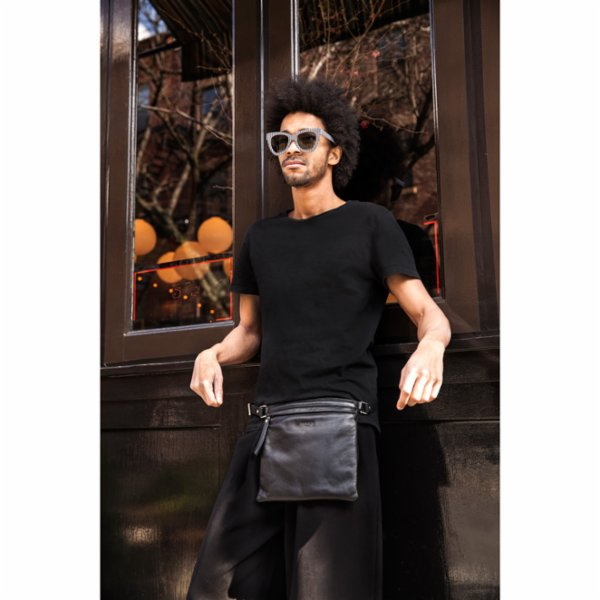 Dennch New York Grande Waist Bag