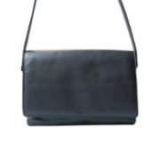 Dennch New York  Flap Shoulder Bag