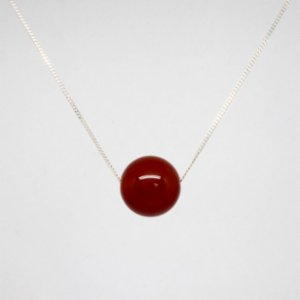 Jacquinii  Dawn Necklace