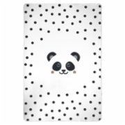 Maya Kids Room  Panda Love Carpet