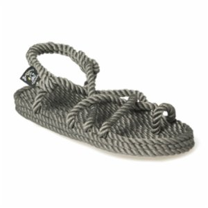 Nomadic State of Mind  Toe Joe Rope Sandal