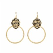 Aden Newyork  Xena Earrings
